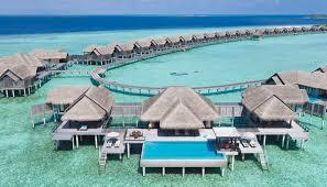 100 Kihavah Villas Maldives Luxe Stay Anantara WanderLuxe