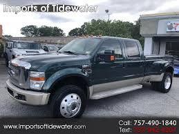 Used Cars For Sale Virginia Beach VA 23462 Imports Of Tidewater Buy George W Bushs Ford F150 Used Exclusively On His Crawford The All New King Ranch Tailgate Inserts From Tuf Skinz With Pics 2018 Tampa Fl 217805 2008 F250 Super Duty 4x4 Crew Cab Diesel V8 Bill Knight Dealership In Tulsa Ok 74133 8 Lift Installed My 2011 Forum F350 Pickup In Florida For Sale Used 4dr For Sale 2014 4x4 Truck Statesboro Ga 136 Cars Trucks Suvs Pensacola Ranch