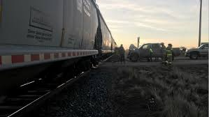 Truck Hits Train Near Monarch; No Serious Injuries | LethbridgenewsNOW Troopers Investigate Truck Vs Train Crash Wmdt Gta 5 Online Train Vs 10 Dump Trucks Omenz321 Youtube One Dead After Hits Garbage Cnn Video 116 Air Ship By Aubriella Jacobsen Amtrak Crashes With Semitruck In Aurora Oregonlivecom Semi Backing Up Traffic Both Directions At Mcdonald St Photos 2 Injured Accident Clarkedale Fox13 Truck Crash Saugerties Hudson Valley News Network Intertional Harvester Log Mule Mods Funny Moments Train Vs Monster Truck