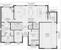 100 Modern Home Floor Plans Luxury Builder Lucent Plan Builder