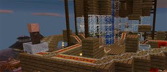 redstone puzzle map for minecraft pe 0 15 4 mcpesix