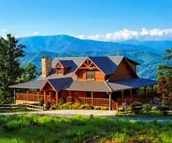 list of pigeon forge cabin rentals cabins in pigeon forge tn