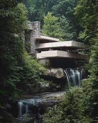 100 Water Fall House Justgooddesign Fall House By Frank Lloyd Wright No