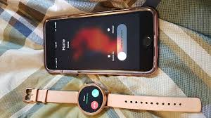 Moto 360 on iPhone Working Android Forums at