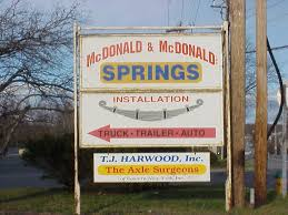 McDonald & McDonald, Inc. Bogie Wikipedia Springs Auto Truck And Rv Service Center Ernies Southern Off Road Repair 18204 Nw Us Hwy 441 High Bc Autowrecking Recycling Prince George Wrecking In Custom Barrie Customized B Is Complete Used Cars Pascagoula Ms Trucks Midsouth What Are The Dangers Of Lowering My Car Yourmechanic Advice Small Spring For Sale Salt Lake City Provo Ut Watts Automotive Colorado By Phases And Colora 2000 Ford F350 26274 A Express Sales Inc For