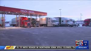 100 Truck Stops In Iowa Ames Truck Stops At Capacity