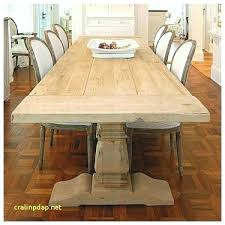 Restoration Hardware Round Dining Table Martens Coffee Contemporary