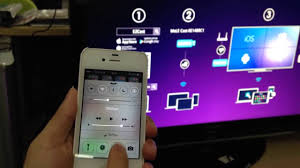 How To Connect Iphone S6 With Tv 2017