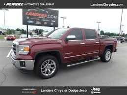 2014 Used GMC Sierra 1500 1500 CREW CAB 4WD 143.5' At Landers ... Used 2014 Gmc Sierra 2500hd Denali Crew Cab Short Box Dave Smith Bbc Motsports 1500 Base Preowned Slt 4d In Mandeville Best Truck Bedliner For 42017 W 66 Bed Columbia Tn Nashville Murfreesboro Regular Top Speed Crew Cab 4wd 1435 At Landers Extang Trifecta Tool 2500 Hd V8 6 Ext47455 My New All Terrain Crew Cab Trucks Sle Evansville In 26530206 Light Duty 060 Mph Matchup Solo And With Boat