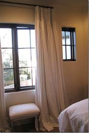 Smocked Burlap Curtains By Jum Jum by Cote De Texas The Octagon Home