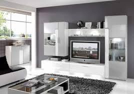 wandgestaltung tapeten ideen wohnzimmer grau