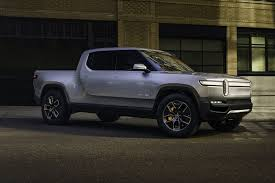 Rivian R1T: The World's First Off-Road Electric Pickup Truck ... Nv Cargo Van Performance V6 V8 Engines Nissan Usa 2018 Titan Reviews And Rating Motortrend 2019 New Gmc Canyon Crew Cab Long Box 4wheel Drive Slt 4d 2017 Titan Pro 4x Project Truck Youtube Difference Xd Fullsize Pickup With Engine Rivian R1t The Worlds First Offroad Electric Cheap Jeep Military Find Deals On Line At Amazoncom Meguiars G7516 Endurance Tire Gel 16 Oz Premium Debuts Pro4x Frederick Blog Ford Ranger Will Offer Yakima Accsories Motor Trend