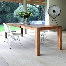 Extendable Dining Room Tables Sydney