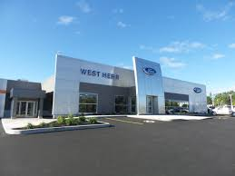 West Herr Ford Of Rochester | New & Used Ford Dealership | West Herr ...