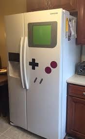 Nintendo Game Boy Refrigerator Magnets A Href Geekxgirls