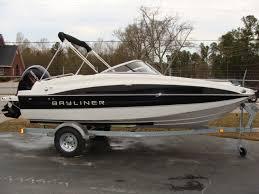 2013 bayliner 190 deck boat for sale in irmo sc