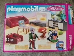 spielzeug neu playmobil dollhouse puppenhaus 70207