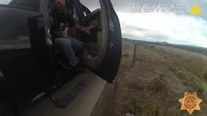 Douglas County Sheriff Deputies' Body Camera Footage Shows Suspect ...