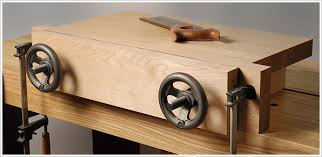 New Woodworking Bench Vise Plans How To Build DIY