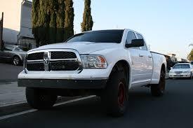 2009-2018 Dodge Ram Fenders - 4