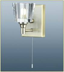 wall lights with cord brass wall lights with pull cord wall light