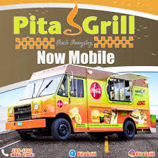 Pita Grill - Pita Grill Mobile Truck ~ Look Out For Us!~ Tile City ... Discount Car And Truck Rentals Opening Hours 2124 Boul Cur Electric Food Carttruck With Three Wheels For Sales Buy General Motors Expands Military Discounts To All Veterans Through Ldon Canada May 28 Image Photo Free Trial Bigstock Arizona Commercial Llc Rental One Way Truck Rentals September 2018 Whosale Chevy First Responder Van Reviews Manufacturing A Very High Line Of Rv Mercedesbenz Parts Offers Northern Ireland Special The Best Oneway For Your Next Move Movingcom