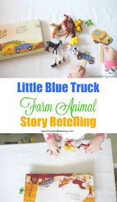 Little Blue Truck Farm Animal Story Retelling Little Blue Truck Party Favors Supplies Trucks Christmas Throw A The Book Chasing After Dear Board Alice Schertle Jill Mcelmurry Darlin Designs The Halloween And Garland Craft Book Nerd Mommy Acvities This Home Of Mine Little Blue Truck Childrens Books Read Aloud For Kids Number Games Based On Birthday Package Crowning Details Vimeo Story Play Teach Beside Me