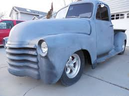 1953 CHEVY TRUCK NOT GMC NOT 5 WINDOW BUT COULD BE A SHOP TRUCK ... 1953 Chevy 5 Window Pickup Project Has Plenty Of Potential If The 1951 Pickup Truck Collectors Weekly 1952 Chevygmc Brothers Classic Parts 1947 Long Bed For Restoration Or 48 In Progress Cmw Trucks Chevrolet 3100 Shortbed 1948 1949 1950 Chevrolet Old Photos Collection All 1954 Window Pictures Superior Towing Vehicles For Sale Chevy 12 Ton
