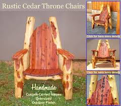 For Details And Views Of Other Throne Chair Designs Pricing Please Click