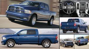 Dodge Ram 1500 Sport (2009) - Pictures, Information & Specs