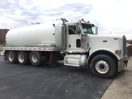 Used 2006 Peterbilt 379 5,000 Gallons In Brookshire , TX