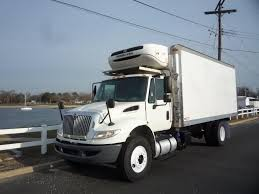 100 Straight Trucks For Sale With Sleeper Reefer Truck N Trailer Magazine