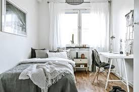 bett fenster abstand tipps raum gestaltung heizung bedroom