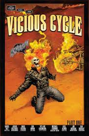 Wcw Halloween Havoc 1991 by Ghost Rider By Daniel Way The Complete Collection Review U2013 Aipt
