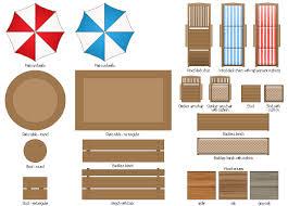 Patio Furniture Clip Art Wood Texture Oak Alder