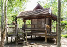 100 Thailand House Designs The Design Of Thailand Traditional Vintage Wooden House