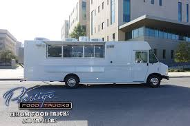 Grumman Food Truck For Sale In California Mobile Kitchen Washington ...