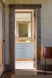 Rustic Door Trim More