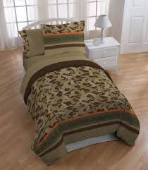 Ducks Unlimited Bedding by Camo Bedroom Decorating Ideas U2014 Office And Bedroom