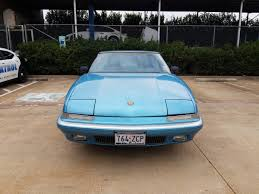 100 Craigslist Maui Cars And Trucks By Owner 1990 Buick Reatta Coupe In Blue Deadclutch