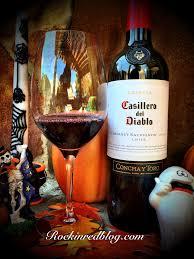 Snickers Halloween Commercial 2015 Pumpkin by Casillero Del Diablo The Perfect Halloween Wine U2013 Rockin Red Blog