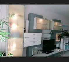 wohnzimmer wandschrank 3 20 meter lang sehr hochwertig