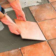 step by step procedure to install tile flooring express flooring