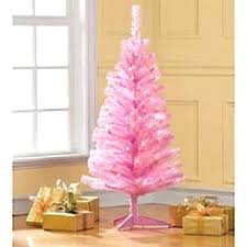 4 Ft Pre Lit Christmas Tree Asda by Pre Lit Pink Christmas Tree U2013 Amodiosflowershop Com