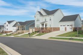 New Homes for sale at Stream Valley Gardens in Franklin TN within