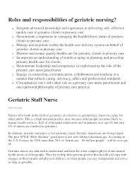 Nurses Resume Examples Emergency Room Nurse Sample New Er For