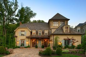 100 Rustic Villas New Built French Style Country Cottage In Washington DC