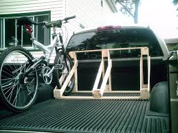 10 DIY Bike Rack Solutions You Can Build Right Now - HomeStyleDiary.com Diy Bed Rack Nissan Frontier Forum Welded Truck Rack Holding Roof Tent Toyota Tacoma Pinterest Howdy Ya Dewit Easy Homemade Canoe Kayak Ladder And Lumber Diy Pvc Canoe For Google Search Pvc Custom Truck Rod Holder The Hull Truth Boating 100 Universal Expedition Georgia Part 2 Birch Tree Farms Rooftop Solar Shower A Car Van Suv Or Rving Pickup Bike Plans Going From Qr To Ta For Coat Storage Box Diy Allcomforthvac Everything That You Sideboard Truckideboards How Make Woodide Fishing Pole