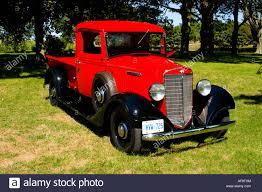 100 1936 International Truck C 1 Pickup Stock Photo 13878907 Alamy