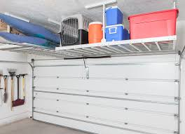 Overhead Storage Ideas Gallery South Jersey
